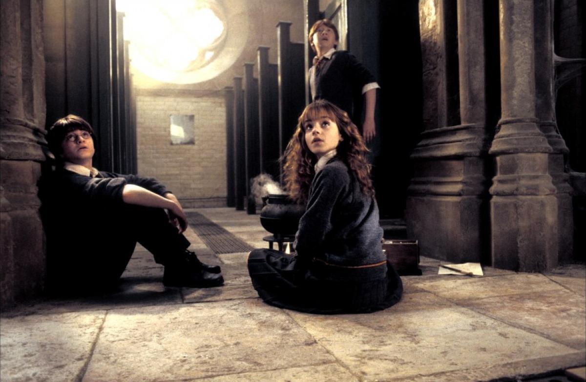Harry potter et la chambre des secrets rupertgrintsource - Harry potter et la chambre ...