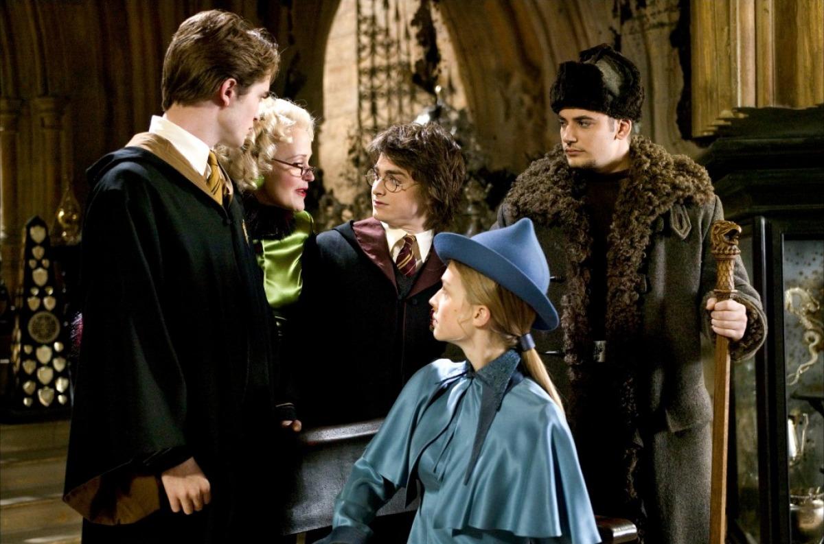 Harry potter et la coupe de feu rupertgrintsource - Harry potter et la coupe de feu en streaming ...